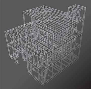 全棟構造計算