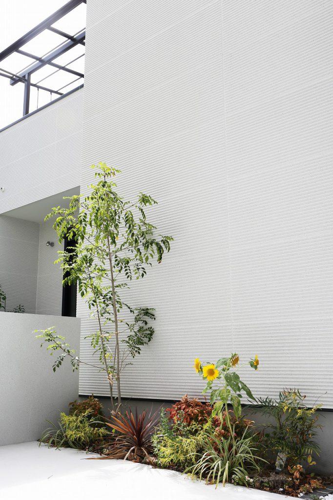 植栽の活用