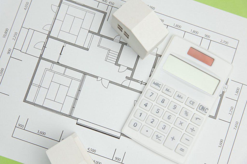 建物坪単価