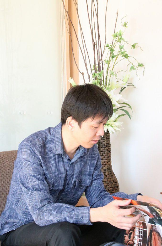 井上 慎太郎