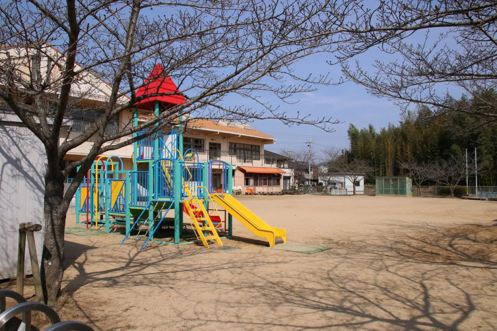 斑鳩保育園