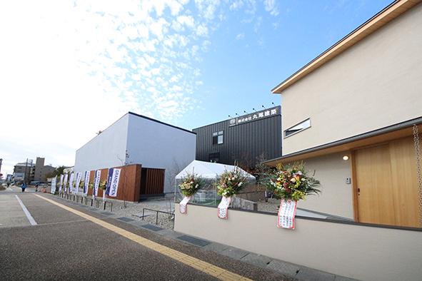 姫路支店グランドオープンにご来場いただきありがとうございました。