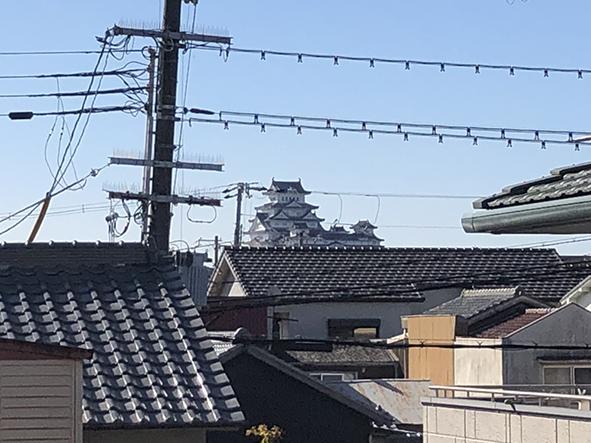 姫路城が見えるお家、お引渡しでした~I様邸、お引渡し式~