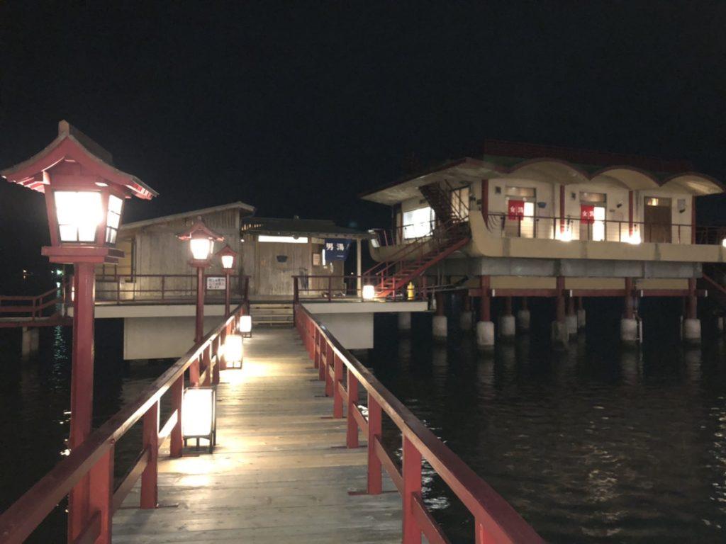 『 岸原建築日記 』・・・ 建築探訪 in 鳥取県